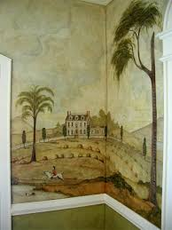 Designing A Wall Mural 117 Best Wall Murals And Rufus Porter Images On Pinterest Wall