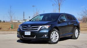 toyota awd cars quick spin 2015 toyota venza awd limited expert reviews