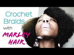 vienna marley hair crochet braid bob with marley hair glamazini youtube