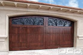 Decorative Garage Door Decorative Garage Doors Garage And Shed Mediterranean With Custom
