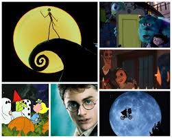 10 kids halloween movies