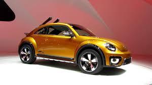 diesel volkswagen beetle 2015 volkswagen beetle dune exterior and interior walkaround