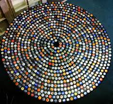 bottle cap table designs bottlecap patio table by mosaic madness mosaic madness creations