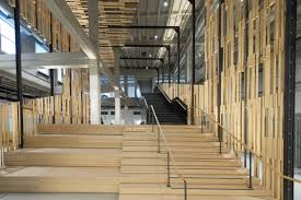 Mobility Stairs by Motorola U0027s Mobility Headquarters Bebizzy Consulting