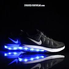 shoes that light up on the bottom nike color changing light up nike air max