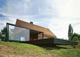 architektur ferienhaus entschieden iconic awards 2014 detail magazin für architektur