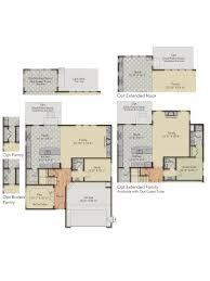 chatham model home