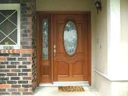 awesome front doors front door with side panel entry sidelights 1 front door side