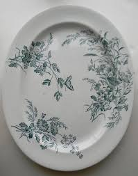 butterfly serving platter 96 best vintage platters images on vintage dishes