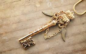 golden royal owl key by mythicalfolk on deviantart