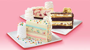 cheesecake delivery free cheesecake slices at the cheesecake factory with doordash