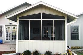 how to screen a porch screened porch photos photos of screened