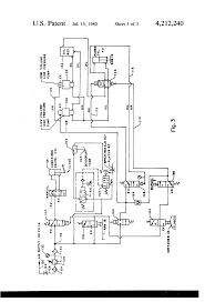 Household Trash Compactor Patent Us4212240 Trash Compactor Google Patents