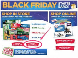 black friday walmart store maps 2012 are up mylitter one deal
