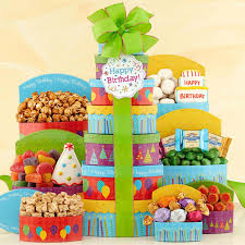 winecountrygiftbaskets gift baskets wine country gift baskets birthday food gift tower birthday