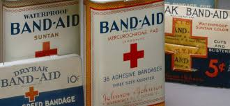 Facts About The Cabinet 18 Fun Facts About The History Of Band Aid Brand Adhesive