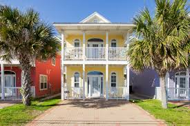 Favorite Place To Vacation Rentals In Panama City Beach Florida Vacation Homes In Panama City Beach Florida Blue Swell
