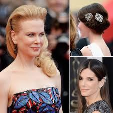 bridal hairstyle ideas bridal hair accessory ideas popsugar beauty