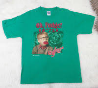 l shade from a christmas story mens long sleeve graphic t shirt womens leg with l shade
