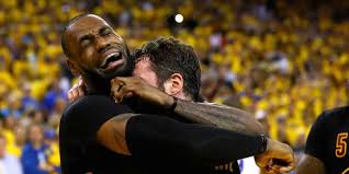 Lebron James Crying Meme - crying lebron meme takes off after cleveland cavaliers win game 7 of