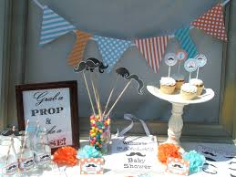 Baby Shower Centerpieces For Boy by 64 Best Baby Shower Little Man Images On Pinterest Boy Baby