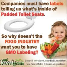 food industry and labeling label gmo posters baby food
