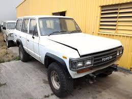 toyota land cruiser fj62 parts toyota fj62 parts cars vehicles gumtree australia free local