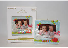 hallmark recordable picture frame image collections craft