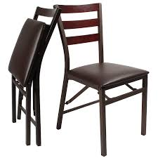 Upholstered Folding Dining Chairs Folding Dining Chairs Padded Upholstered Folding Chair Folding