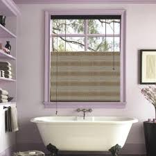 bathroom window curtains ideas natural woven shade bathroom windows sisal and bathroom window