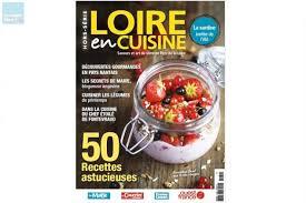 magazine cuisine en ligne magazine cinquante recettes inédites à la mode de chez nous le