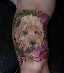 terrier tattoo 37 nice dog tattoos