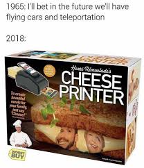 College Printer Meme - dopl3r com memes 1965 ill bet in the future well have flying
