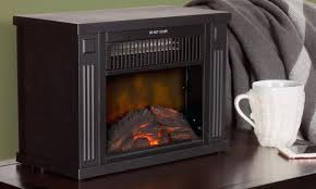 Bedroom Heater Electric Fireplace Home Depot Ottawa Small Logs White Canada