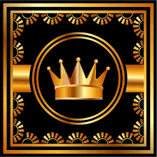 Crown Business Cards Luxury Gold Business Cards Template Vector Free Vector In