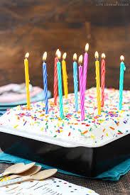 ultimate birthday cake life love and sugar
