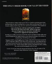 Homebrew Spreadsheet The Brewmaster U0027s Bible The Gold Standard For Home Brewers
