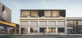 university of chicago announces plans for arts block in washington