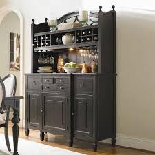 black kitchen furniture design for decorate a black kitchen hutch rocket rocket