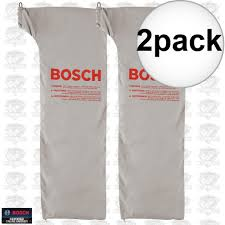table saw dust collector bag bosch ts1004 2pk table saw dust collector bag
