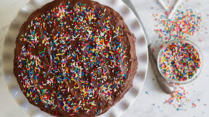 the only birthday cake you u0027ll want to make and eat evite