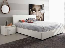 italian bed bedroom oliver 02 by spar