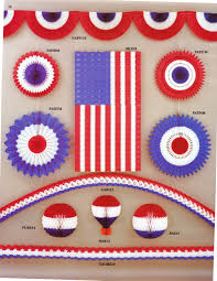 patriotic decorations patriotic birthday decorations make patriotic decorations