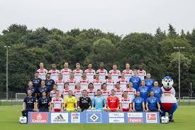 Sv Bad Rothenfelde Bundesliga Serie Teil 10 Hamburger Sv Es Droht Wieder Der