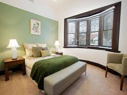 Green Feature Wall Bedroom Design Ideas Pinterest Bedrooms - Feature wall bedroom ideas