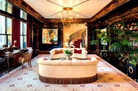 new york home decor stores inside donald and melania trumps manhattan apartment mansion home