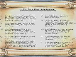 ten resume writing commandments ten resume writing commandments resume writing the commandments
