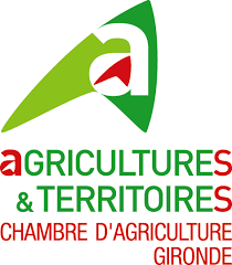 chambre d agriculture gironde logo ca33 png