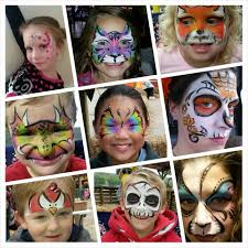 face painting for festivals cincinnati ohio www