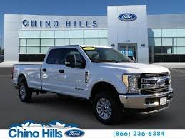 used ford trucks ontario used ford f 250 duty for sale in ontario ca edmunds